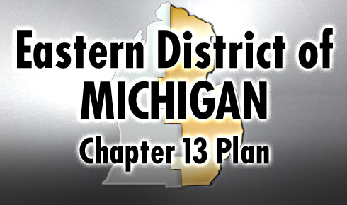 New MIEB Chapter 13 Plan now available