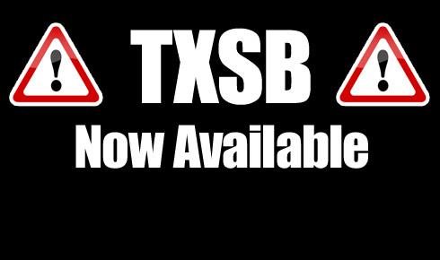 TXSB Plan updated 2/10, plus more