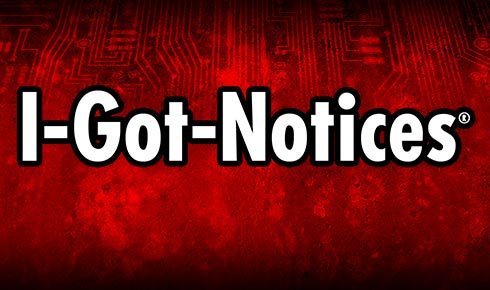 Video: How to install I-Got-Notices