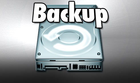 How often do you back up your data?