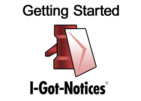 Video: Getting Started with I-Got-Notices